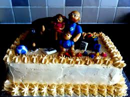40th Birthday Cake Ideas For Husband 2018 Images Of