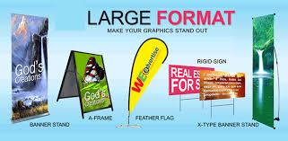 Large Format Printing Lexoft Media Limited