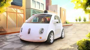 Google\u0027s self-driving car isn\u0027t a car, it\u0027s the future | The Verge