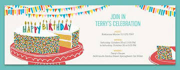 a birthday invitation birthday invitation templates invitation for birthday easytygermke