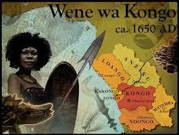 Image result for Queen Nzinga