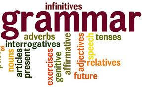 گرامر درس زبان انگلیسی گروههای آموزشی ناحیه 2 بهارستان
