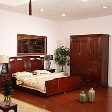 Delightful Chinese Antique Style Bedroom Furniture Rosewood Bed Sets With Side Table  Wardrobe   Buy Antique Bedroom Furniture Sets,Bedroom Furniture Set,Bedroom  ...
