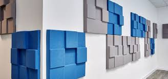 sound absorbing panels are eco friendly