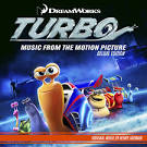 Turbo [Music from the Motion Picture]