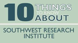 Swri Org Chart Who We Are Southwest Research Institute