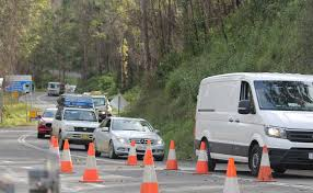It also marks the gap in the great dividing range/macpherson range where the summerland way(nsw) and mount lindsay highway (qld) meet at the border. Queensland Border Restrictions Eased With Extension Of Nsw Border Zone Beaudesert Times Beaudesert Qld
