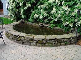 Small Picture Stone Wall Designs Retaining Wall Builders