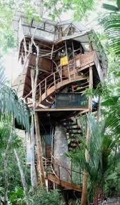 Monteverde Cloud ForestTreehouse Monteverde Costa Rica