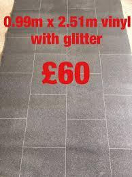 glitter vinyl flooring