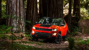 2018 jeep lineup. perfect lineup 2017 jeep compass and trailhawk at la photo 12  in 2018 jeep lineup
