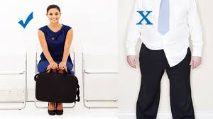 how to get your dream job interview tips body language