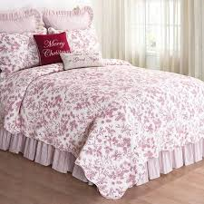 black toile bedding sets bedding be equipped pink bedding be equipped bedding black and white cream