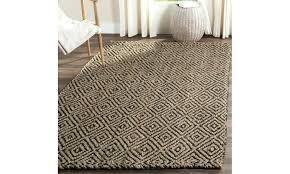 8 x 12 area rugs jute
