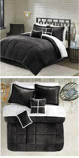 charcoal grey bedding. Wonderful Charcoal Super Plush Charcoal Grey Bedding Set Fits The Monochromatic Modern Home  Beddingset Bedroom Comforter Modern Monochromatic Charcoal   On Charcoal Grey Bedding O