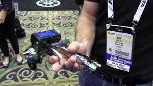 Spray Gun Light Attachment Newest Model Of Led Paint Gun Light