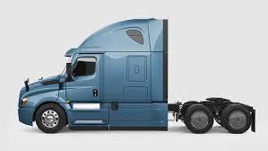 Peterbilt Paint Color Chart The New Cascadia Freightliner Trucks
