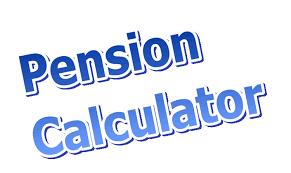 Epf Pension Calculator 2018 Planmoneytax