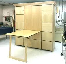 queen murphy bed desk. Contemporary Twin Murphy Bed With Desk Queen Wall Full Size Of Bedroom Folding . P