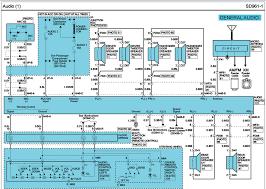 2004 hyundai santa fe radio wiring diagram vehiclepad 2004 2003 hyundai santa fe ignition wiring diagram hyundai schematic