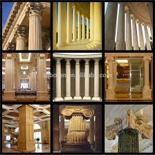 Decorative Interior Columns Custom Wedding Pedestal Columns Wholesale Decorative Pillars And