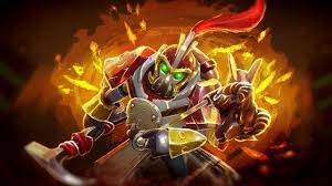 image dota 2 clockwerk armor helmet warriors fantasy games