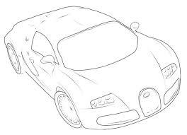 Small Picture Bugatti Veyron P3 Coloring Page Bugatti Pinterest Bugatti