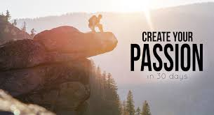 create your passion learn how to stop overthinking figure out what you really want start doing something you re passionate about
