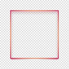 Picsart Studio Graph Paper Frames Square Transparent