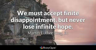 Martin Luther King Jr Quotes BrainyQuote Gorgeous Famous Martin Luther King Quotes