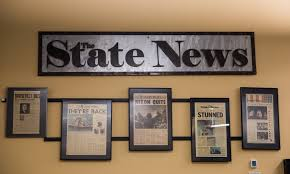 Former State News General Manager Allen Swartzell dies at 93 - The State  News