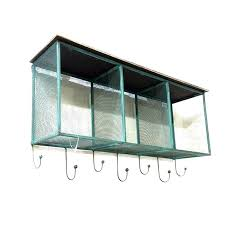 wire wall hooks wall shelf with pegs wire wall shelf and hooks teal white wall shelf wire wall