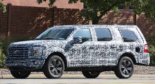 2018 lincoln navigator spy shots. unique lincoln 2018 ford expedition and lincoln navigator spy shots a