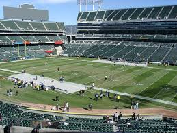 Oakland Coliseum Interactive Seating Chart Oakland Raiders Tickets 2019 Raiders Schedule Buy At