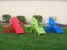 Best 25 Plastic Adirondack Chairs Ideas On Pinterest  Outdoor Outdoor Furniture Recycled