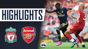 Leicester city vs liverpool team. Highlights Liverpool 3 1 Arsenal Premier League Youtube