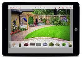 the 5 best landscape design apps for
