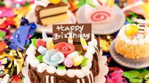 Happy Birthday Cake Wallpaper Allwallpaperin 9347 Pc En