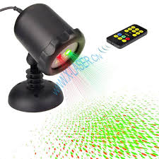 factory special effects red green rotating laser lights outdoor lighting lights