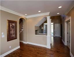 ... Cool Room Divider Wall Sliding Room Divider And Laminate Hardwood  Flooring And Beige Painted ...
