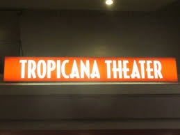 Great Seats For Everyone Review Of Tropicana Theater Las
