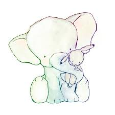 Baby Elephant Drawings Cute Baby Elephant Drawings Learn How To Draw A Baby Elephant