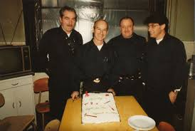 """Cambridge Fire Dept. on Twitter: """"#TBT II: From Engine 9's kitchen ..."""