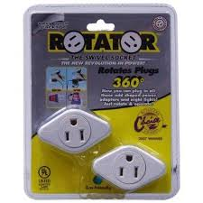 rotating adapter great for