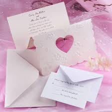 wedding invitations with hearts folded wedding invitations cheap wedding invitations free response