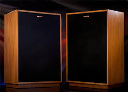 klipsch vintage speaker models. klipsch vintage cornwall hifi horn speakers walnut pair | cornwall, and speaker models e