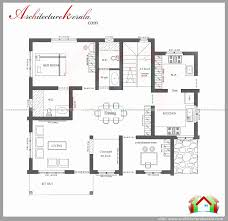 4 bedroom single y house plans kerala elegant 20 3 bedroom house plans in kerala single