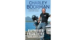 extreme frontiers racing across canada