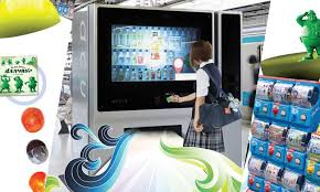 Touch Screen Vending Machine Japan Amazing Take A Look At Japanese Vending Machines Stripes Okinawa