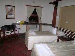 The Great Wildebeest Migration National Park Lodges . I Love Lucy Bedroom  ...